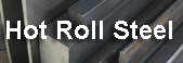 Hot Roll Steel